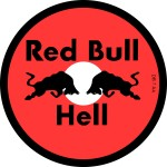 Hell - Red Bull from Hell