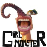 VARIOUS ARTISTS - Girlmonster