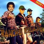 RANCHO RELAXO ALLSTARS - Volume 1