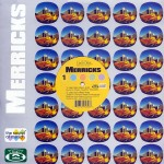 MERRICKS - Sound of Munich RMX1