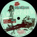 KIRLIAN - Uninspired