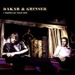 DAKAR&GRINSER - I wanna be your Dog