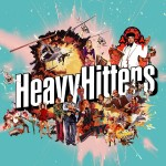 VARIOUS ARTISTS - Heavy Hitters