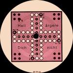 HELL - Dave Clark+Jeff Mills-Remixes