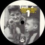 HELL&JONZON - EP No. 1