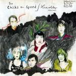 CHICKS ON SPEED VS. KREIDLER - Sessions