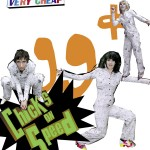 CHICKS ON SPEED - 99c