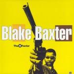 BLAKE BAXTER - The H-Factor