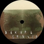 DAKAR&GRINSER - There aint no turning back