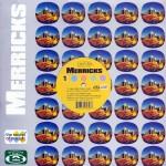 MERRICKS - Sound of Munich RMX1