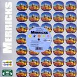 MERRICKS - Sound of Munich RMX2