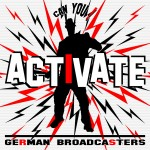 GERMAN BROADCASTERS - Activate